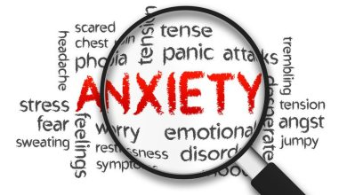 Photo of Four Things You May Not Realize Anxiety Is Doing To You