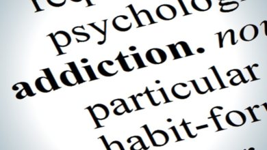 Photo of Tangential Experiences With Addiction