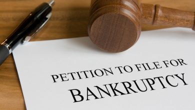 Photo of Thinking About Filing For Bankruptcy? Do Your Research First