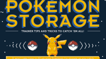 Do You Really Have To Catch Them All? [Infographic] 1