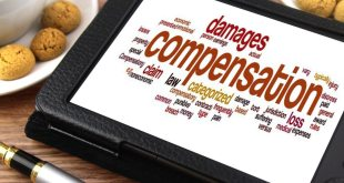 compensation graphic