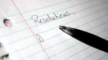 5 Great New Year Resolutions 4