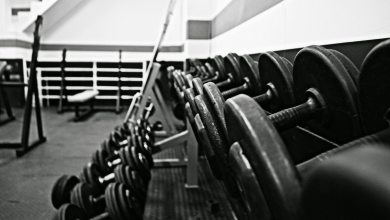 Photo of 3 Essential Tips To Help You Start Your Fitness Journey (And Change Your Life Forever!)