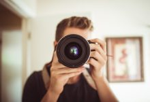 Photo of How To Turn Your Photography Hobby Into a Business