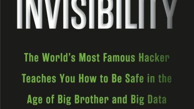 Photo of Book Review: The Art of Invisibility