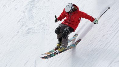 Photo of Health Pros & Cons of Skiing & Snowboarding