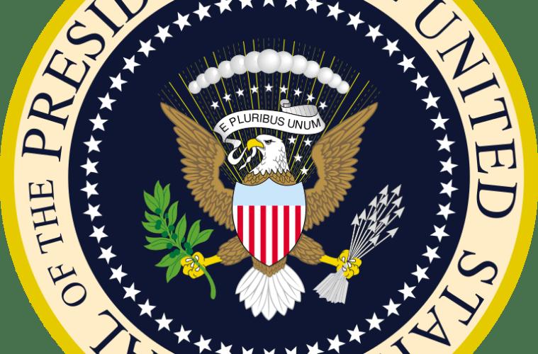 POTUS seal
