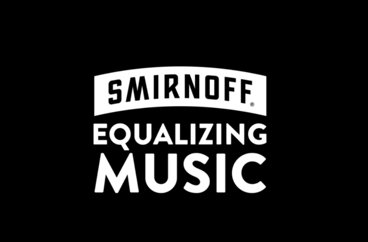 Smirnoff Equalizing Music