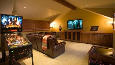 Photo of The Ultimate Entertainment Hub: Achieve It In Your Home