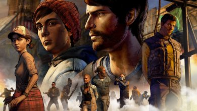 Photo of The Walking Dead: The Telltale Series – A New Frontier  ep4