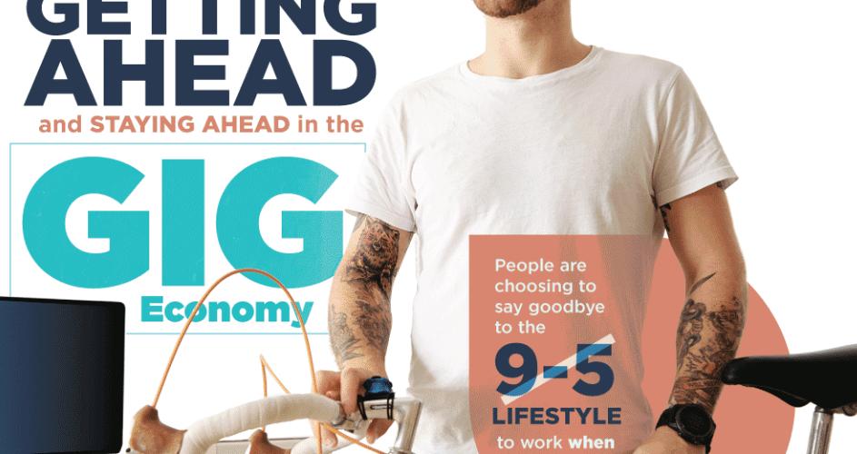 Gig Economy: Freelancing As A Career 1
