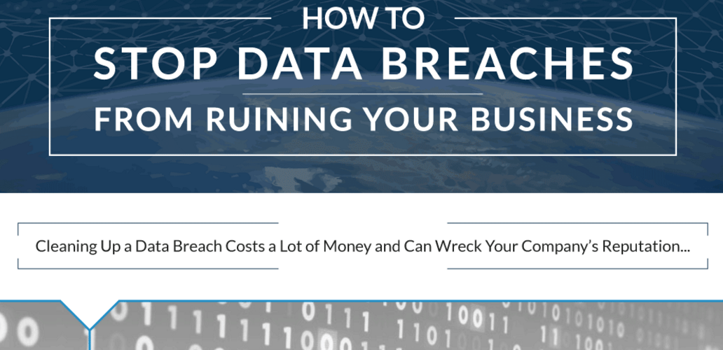 Third Party Vendors: Major Source Of Data Breaches [Infographic] 1
