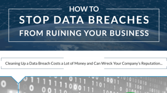 Third Party Vendors: Major Source Of Data Breaches [Infographic] 3