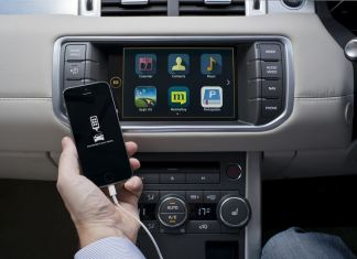 car infotainment