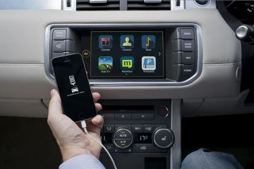 car infotainment
