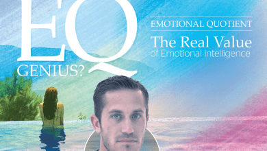 Photo of Emotional Intelligence Can Change Your Life [Infographic]