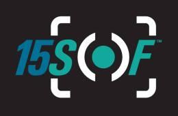 15SOF logo