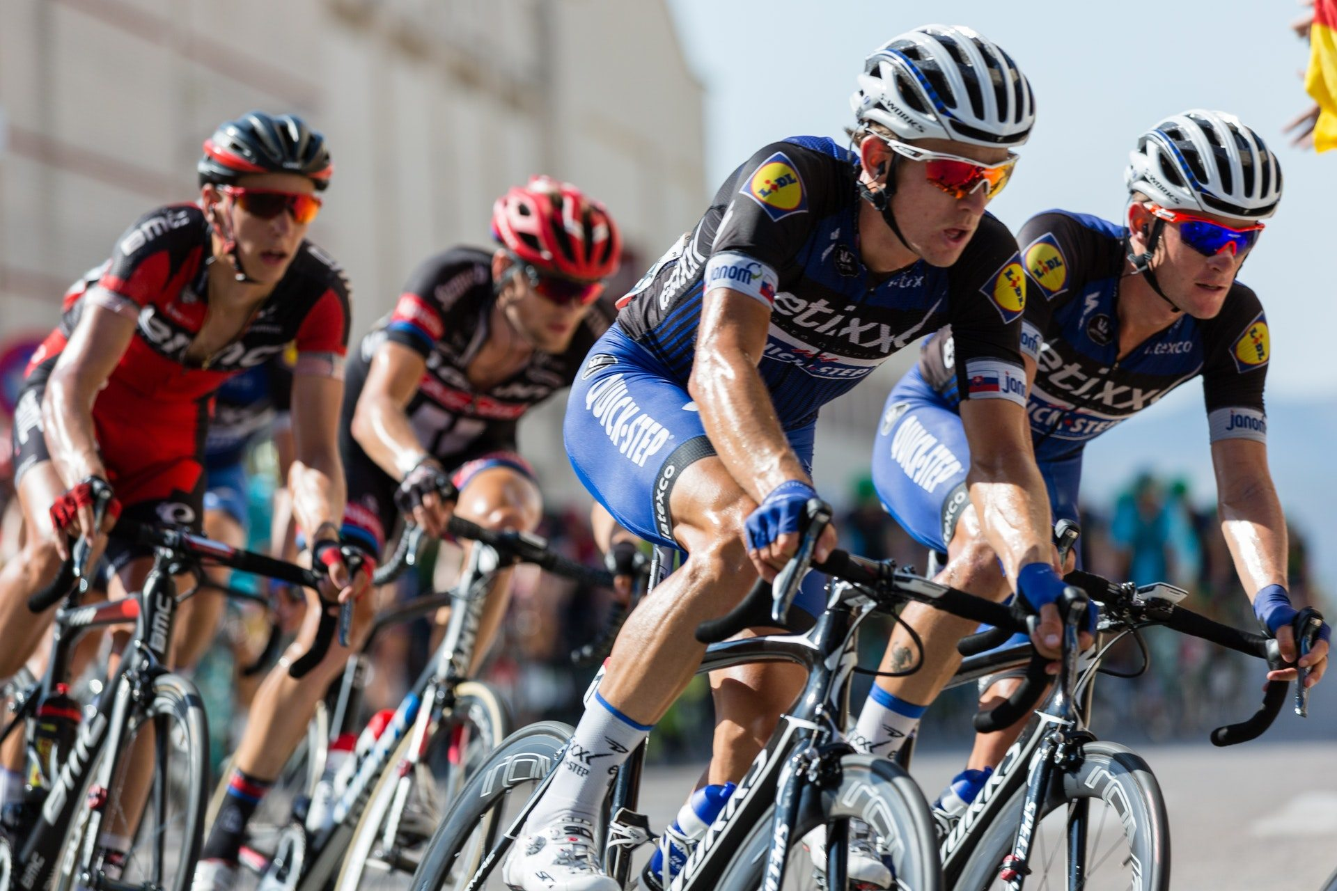 3e1f1f961 8 Steps to Starting a Professional Cycling Team