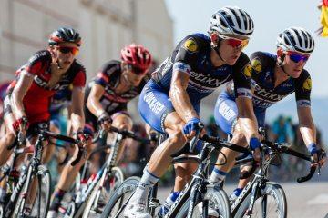 roadbike race