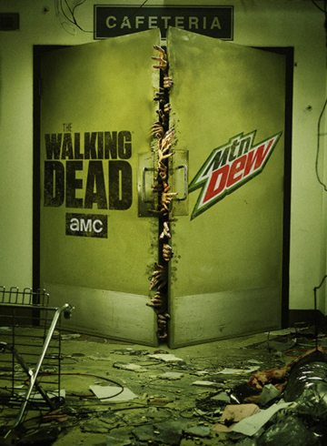 TWD-Mountain Dew