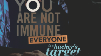 Are Hackers Plotting To Destroy Your Business? [Infographic] 2