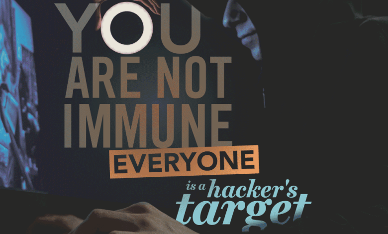 Photo of Are Hackers Plotting To Destroy Your Business? [Infographic]