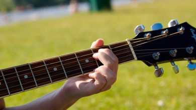 Photo of How To Encourage Your Teen's Musical Talents