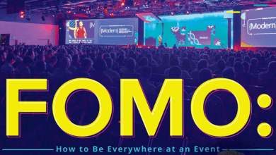 Photo of Preventing FOMO [Infographic]