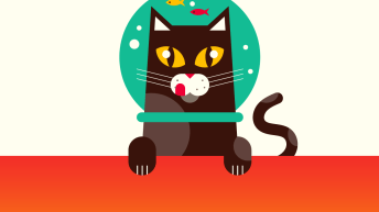 Here's Why The Internet Is So Obsessed With Cats [Infographic] 3