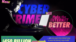 Will Cyber Crime Make The Internet Safer For Everyone? [Infographic] 1