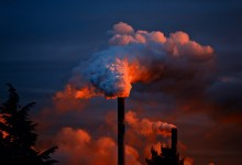 Photo of Modern Air Pollution Control Technologies