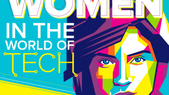 What's Keeping Women Out Of Tech Jobs? [Infographic] 1