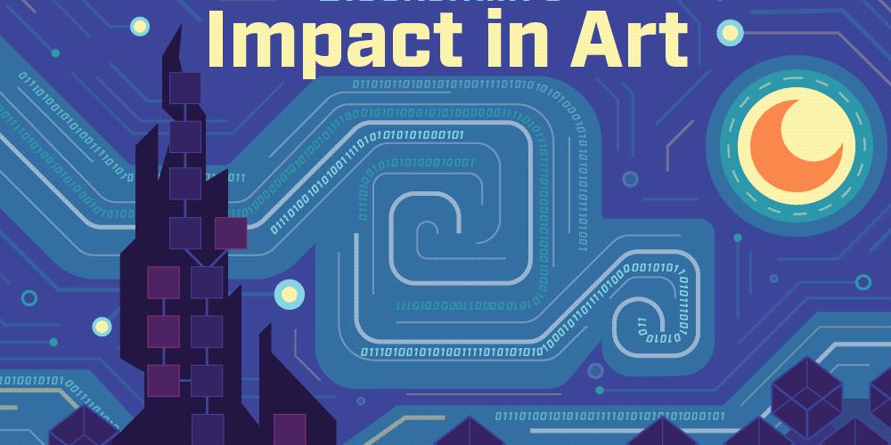Can Blockchain Prevent Art Theft? 1