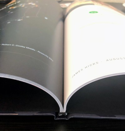 Gyroscope Annual Report (video + unboxing) 4