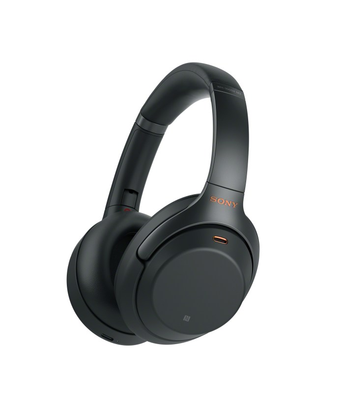 Sony WH-1000XM3 - Noise Canceling Headphones Done RIGHT! 1
