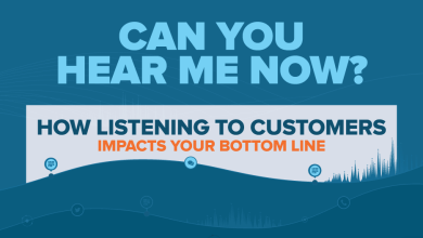 Photo of Listening Is The Key To Retaining Customers