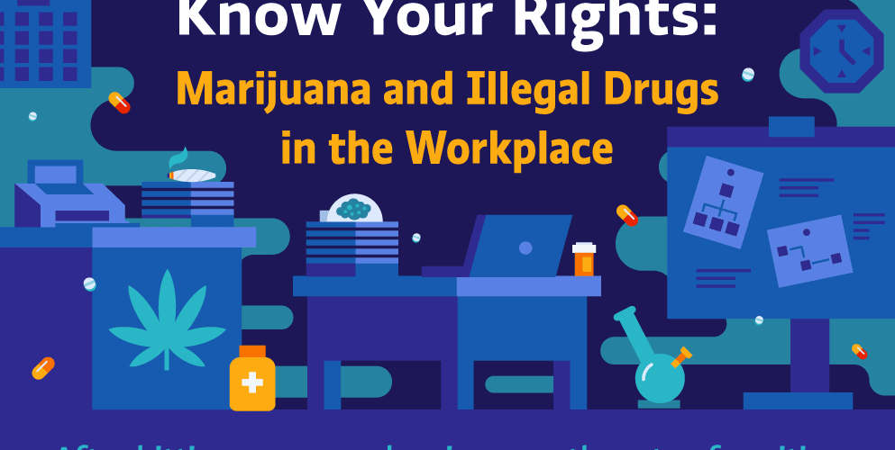 Can You still Get Fired For Legal Marijuana Use? 1