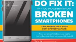 Fix Your Smartphone (Instead Of Throwing It Away) 4