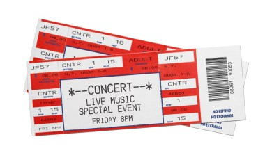 Photo of How to Find Cheap Concert Tickets and Save Money on Different Events