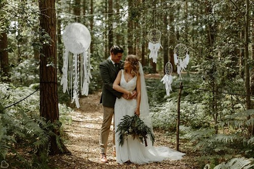 Give A Whimsical Bohemian Touch To Your Wedding By Selecting An Offbeat Wedding Venue 3