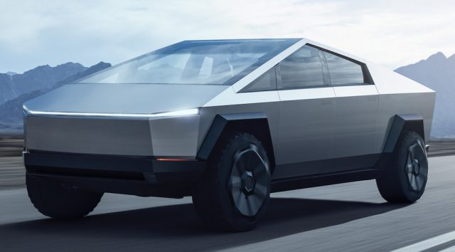 Odds say Tesla Cybertruck To Receive Most Pre-Orders 1