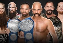 Photo of NXT vs Raw vs SmackDown To Happen At Survivor Series