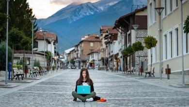 Photo of The Digital Nomad Lifestyle: Is It For You?