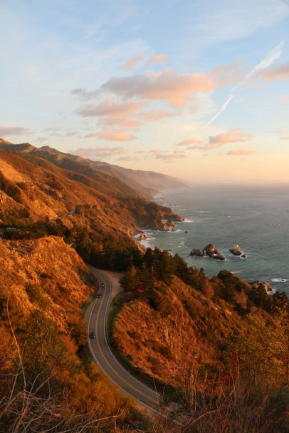 4 Ways to Stay Safe While Traveling in California 1