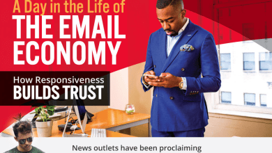Photo of The Status of The Email Economy