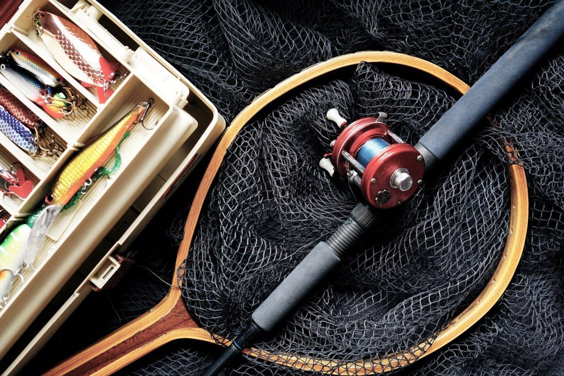 Hooked: How Fishing Can Revolutionize Your Wellbeing 1