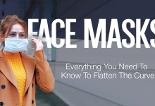 Photo of Are You Wearing A Mask Properly?