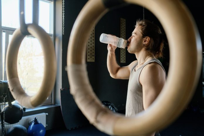 How to ease yourself back into a gym regime after a long break 1