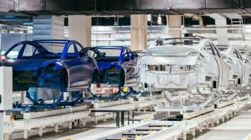 Tesla's obsession with manufacturing is paying off | EVANNEX Aftermarket Tesla Accessories 2