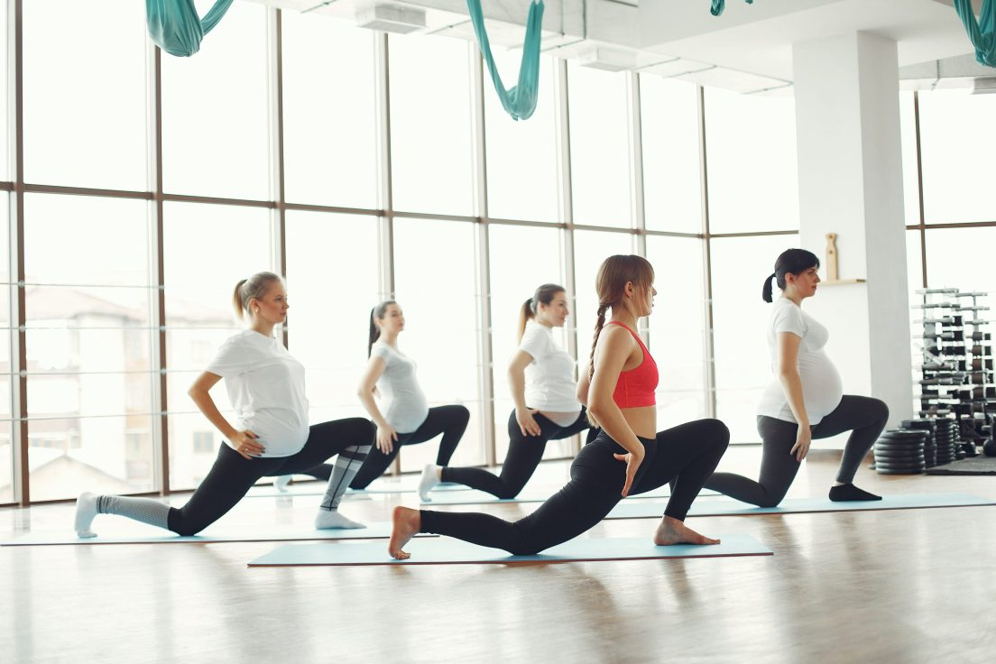 Tech Is Changing The Fitness Industry In Ways You Would Never Expect 1